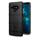 Чехол Yotrix RuggedShield для Samsung Galaxy Note 9 (черный, гелевый)