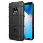 Чехол Yotrix RuggedShield для Samsung Galaxy S9 (черный, гелевый)