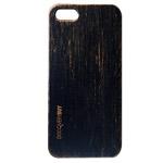 Чехол Discovery Buy Smart Wind Case для Apple iPhone 5 (черный, пластиковый)