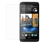 Защитная пленка Nillkin Protective Film для HTC One 801e (HTC M7) (матовая)