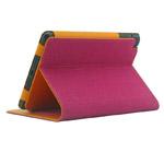 Чехол Discovery Buy Jazziness Cowboy Case для Apple iPad mini (розовый, тканевый)