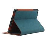 Чехол Discovery Buy Jazziness Cowboy Case для Apple iPad mini (зеленый, тканевый)