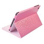 Чехол Discovery Buy Neon Fantasy Case для Apple iPad mini (розовый, кожанный)