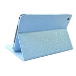 Чехол Discovery Buy Neon Fantasy Case для Apple iPad mini (голубой, кожанный)