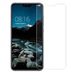 Защитное стекло Yotrix Glass Protector для Xiaomi Mi 8 lite (прозрачное)
