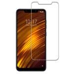 Защитное стекло Yotrix Glass Protector для Xiaomi Redmi Note 6 (прозрачное)