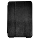 Чехол Discovery Buy City Elegant Case для Apple iPad mini (черный, кожанный)