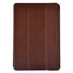 Чехол Discovery Buy City Elegant Case для Apple iPad mini (коричневый, кожанный)