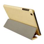 Чехол Discovery Buy Idealized Love Case для Apple iPad mini (оранжевый, кожанный)