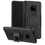 Чехол Yotrix Shockproof case для Huawei Mate 20 (черный, пластиковый)