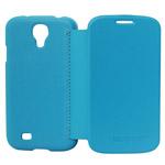 Чехол Discovery Buy City Elegant Case для Samsung Galaxy S4 i9500 (синий, кожанный)