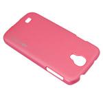 Чехол Discovery Buy Elegant Case для Samsung Galaxy S4 i9500 (розовый, пластиковый)