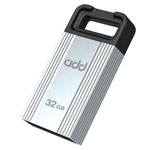 Флеш-карта addlink Flash Drive U30 (32Gb, USB 2.0, серебристая)
