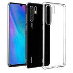 Чехол Yotrix UltrathinCase для Huawei P30 pro (прозрачный, гелевый)