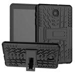 Чехол Yotrix Shockproof case для Samsung Galaxy Tab A 8.0 2018 (черный, пластиковый)