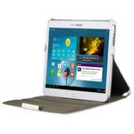 Чехол Yotrix FlipCase для Samsung Galaxy Tab 3 10.1 P5200 (белый, кожанный)