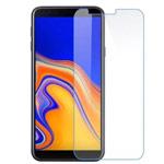 Защитное стекло Yotrix Glass Protector для Samsung Galaxy J4 plus (прозрачное)