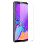 Защитное стекло Yotrix Glass Protector для Samsung Galaxy A9 2018 (прозрачное)