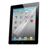 Защитная пленка Zichen для Apple iPad 2 (прозрачная)