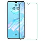 Защитное стекло Yotrix Glass Protector для Huawei P30 (прозрачное)