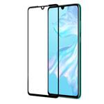 Защитное стекло Nillkin 3D CP+ MAX Glass Protector для Huawei P30 (черное)