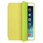 Чехол Yotrix SmarterCase для Apple new iPad 2017/2018 (желтый, кожаный)