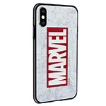 Чехол Marvel Avengers Hard case для Apple iPhone XS (Marvel, пластиковый)