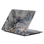 Чехол Yotrix HardCover для Apple MacBook Air 13 2018 (Marble Stone, пластиковый)
