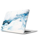 Чехол Yotrix HardCover для Apple MacBook Air 13 2018 (Diffusion White, пластиковый)