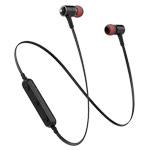Беспроводные наушники Awei Wireless Sports Earphones A930BL (черные, пульт/микрофон)