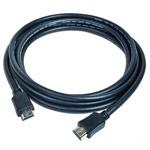HDMI-кабель Defender HDMI Cable универсальный (ver.1.4, 2 метра, черный)