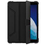 Чехол Nillkin Bumper Cover для Apple iPad Pro 10.5/Air 3 2019 (черный, полиуретановый)