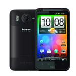 Макет HTC Desire HD