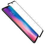 Защитное стекло Yotrix 3D Pro Glass Protector для Xiaomi Mi 9 (черное)
