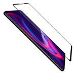 Защитное стекло Yotrix 3D Pro Glass Protector для Xiaomi Mi 9T (черное)
