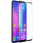 Защитное стекло Yotrix 3D Pro Glass Protector для Huawei P smart 2019 (черное)