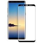 Защитное стекло Yotrix 3D Advance Glass Protector для Samsung Galaxy Note 9 (черное)