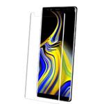 Защитное стекло Yotrix 3D UV Glass Protector для Samsung Galaxy Note 9 (прозрачное)