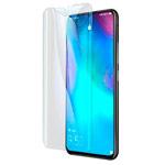 Защитное стекло Yotrix 3D UV Glass Protector для Huawei P30 pro (прозрачное)