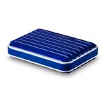 Внешняя батарея Momax iPower GO универсальная (синяя, 8800 mAh, microUSB/30pin)