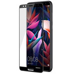 Защитное стекло Yotrix 3D Pro Glass Protector для Huawei Mate 10 lite (черное)