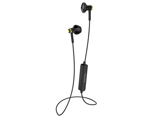 Беспроводные наушники hoco Sports Bluetooth Earphones ES21 (черные, пульт/микрофон)