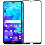 Защитное стекло Yotrix 3D Pro Glass Protector для Huawei Y5 2019 (черное)