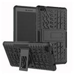 Чехол Yotrix Shockproof case для Lenovo Tab 7 (черный, пластиковый)