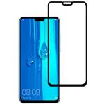 Защитное стекло Yotrix 3D Pro Glass Protector для Huawei Y9 2019 (черное)