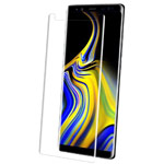 Защитное стекло Yotrix 3D UV Glass Protector для Samsung Galaxy Note 8 (прозрачное)