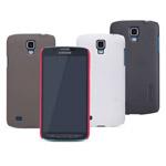 Чехол Nillkin Hard case для Samsung Galaxy S4 Active i9295 (темно-коричневый, пластиковый)