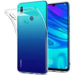 Чехол Yotrix UltrathinCase для Huawei Y6 2019 (прозрачный, гелевый)