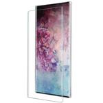 Защитное стекло Yotrix 3D UV Glass Protector для Samsung Galaxy Note 10 plus (прозрачное)
