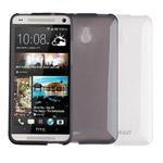 Чехол Jekod Soft case для HTC One mini 601e (HTC M4) (черный, гелевый)